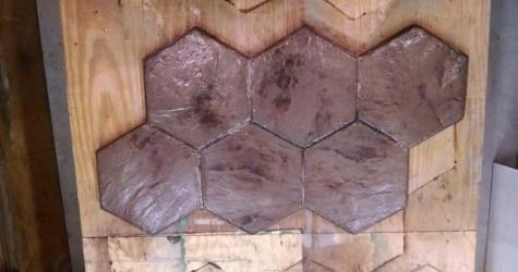 Wall Panels & Pavers