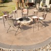 Decorative Concrete Overlays